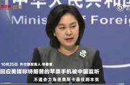 提气!2018年中国外交部精彩回应