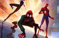 《蜘蛛侠:平行宇宙》预售开启 定档12月21日