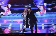 吴宗宪担任五月天演唱会嘉宾 歌迷点周杰伦《双节棍》