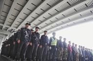 """广州南站响起枪声?春运将启动,""""反恐演练大片""""今早上演"""