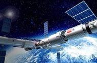 """全国人大代表张伯楠:2022年前后建成中国的空间站,为拿""""船票""""外国宇航员苦练中文"""