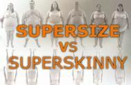 瘦人与胖人互换每日食谱,身上的脂肪就能互换嘛???