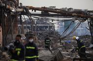 江苏响水3·21特别重大爆炸事故调查报告公布