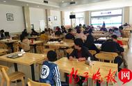 扬州市政府食堂开门纳客,菜品一律成本价,游客齐点赞