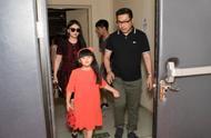 9岁王诗龄近照曝光,长发披肩婴儿肥不见了,跟李湘越来越像!