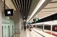 下月起,佛山西站开通直达香港西九龙站列车,1小时22分可达