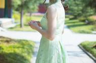 《陈情令》李若彤美上天,看完她的健身照,这才是真正神仙身材