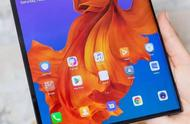 准备好钱包了吗?华为首款5G折叠屏手机即将开售 价格可能过万