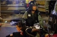 惩治暴力 恢复香港法治秩序刻不容缓