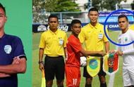 东南亚青少年再年龄爆丑闻 东帝汶22岁球员出战U15锦标赛