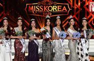 日韩撕破脸 7名韩国小姐集体拒绝赴日本参加选美大赛