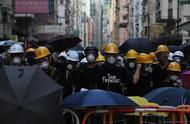 """悲哀!香港一些""""精英""""为何站向暴徒 心理学有解释"""