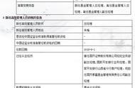 """""""辱骂门""""主角国开泰富基金总经理杨波离任,副总朱瑜接任"""