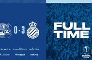 欧联杯-费雷拉建功武磊替补登场 西班牙人3-0客胜卢塞恩