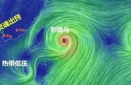"""今年首个台风红色预警!17级超强台风""""杀到""""!对顺德的影响是……"""