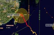 今年首个台风红色预警发布!