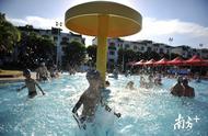 中山市卫健局公布第二批29家不合格泳池名单