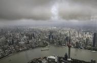"""上海市气象局专家独家解答:台风""""利奇马""""已减弱,上海今日还有两个降水高峰"""