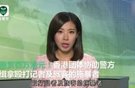 香港团体悬赏百万 协助警方缉凶