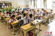 """教育部:减负不是让学生没有学习负担 不能搞""""一刀切"""""""