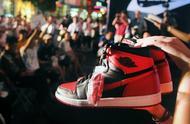 央行上海分行警示炒鞋风险:可能存在金融诈骗等违法问题