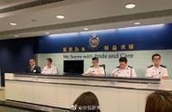 香港警方自6月来共拘捕1117人