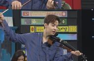 Henry刘宪华出演综艺节目 大秀音乐才华展搞怪可爱魅力