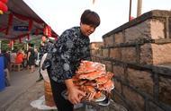 秋分开捕阳澄湖大闸蟹 揭秘蟹券猫腻:标价150元可能螃蟹只值50元