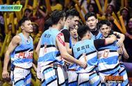 《我要打篮球》李易峰杜锋逆风翻盘,林书豪理解邓伦:他只想保护队员