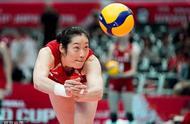 完美!横扫阿根廷 中国女排全胜夺冠