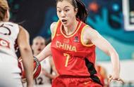 这才叫虽败犹荣!邵婷绝平未果,中国女篮不敌日本无缘亚洲杯冠军