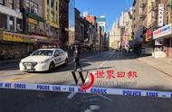 纽约华埠流浪汉睡梦中遭铁锤袭击 83岁华裔遇害
