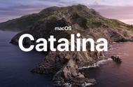 苹果喊你升级了 macOS Catalina正式发布