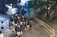 男子在省客运站袭击行人,还想卧车自杀! 执勤武警120秒迅速处置