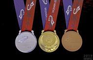 第七届世界军人运动会即将拉开帷幕!这次的奖牌、奖杯都长啥样?