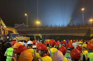 江苏无锡高架桥侧翻事故致3人死亡2人受伤