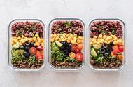研究发现健康饮食可以在几周内改善食用者的抑郁情况
