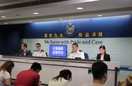 很刚!香港警方昨天下午一连戳穿5个谣言