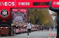 第一人!马拉松跑进2小时,创历史的基普乔格有多牛?