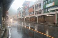 台风海贝思于12日晚登陆日本关东,多处沿海潮位达史上最高
