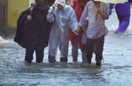 """台风""""海贝思""""已致日本2人死亡 创下多个""""之最"""""""