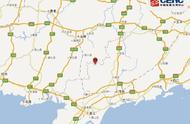 北流地震广东震感明显!50年广东地震5.8万次,八成2级以下