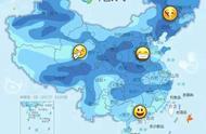 新一轮冷空气来袭!最低2℃!济南今天傍晚下雨,还有霜冻+6级风