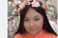 王诗龄分享10岁庆生照 眼睛明亮越来越像李湘了