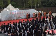 中国首个志愿军烈士DNA数据库建成