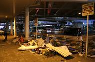"""超强台风""""海贝思""""登陆日本 已致26人遇难"""
