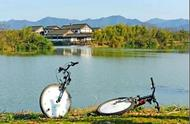帅气!市民马云捐赠1亿元用于西溪湿地保护