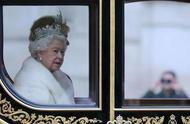 """英国女王议会演讲下""""最后通牒"""":10月31日前脱欧是政府首要任务"""