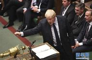 英国新一届议会就女王演讲进行辩论