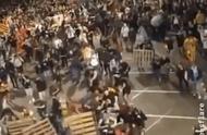 头目被判刑,独立派瘫痪巴塞罗那机场